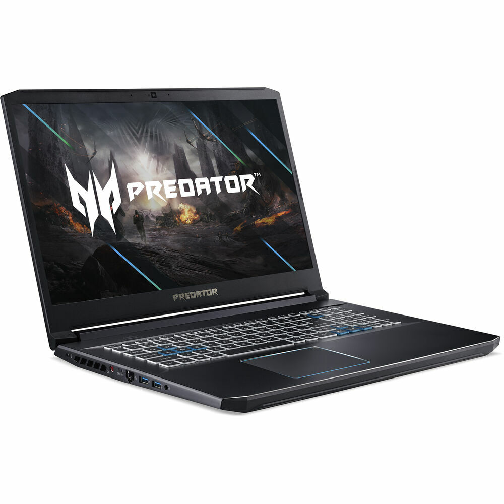 "Acer Predator Helios 300 - 17.3"" Laptop Intel Core i7-10750H 2.6GHz 16GB Ram 1TB HDD Windows 10 Home | PH317-54-70YD | Scratch & Dent"