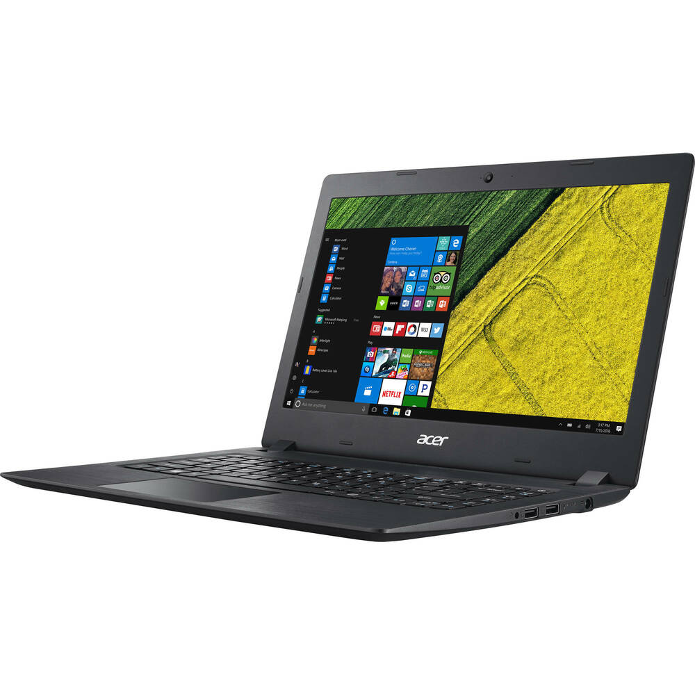 "Acer Aspire 1 - 14"" Laptop Intel Celeron N4020 1.10GHz 4GB Ram 64GB Flash Windows 10 Home S | A114-32-C0PM | Scratch & Dent"