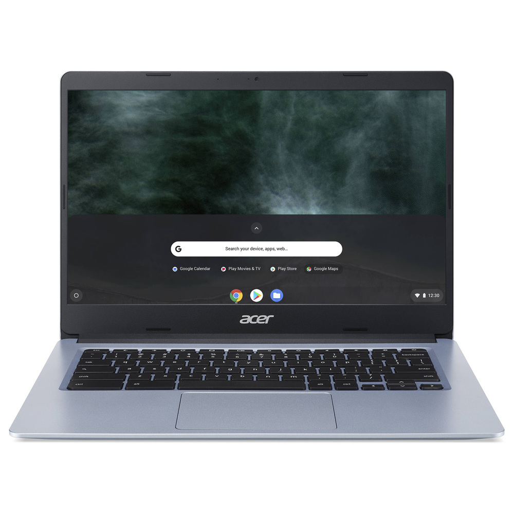 "Acer Chromebook 314 - 14"" Intel Celeron N4000 1.1GHz 4GB Ram 32GB Flash Chrome OS | CB314-1H-C66Z | Scratch & Dent"