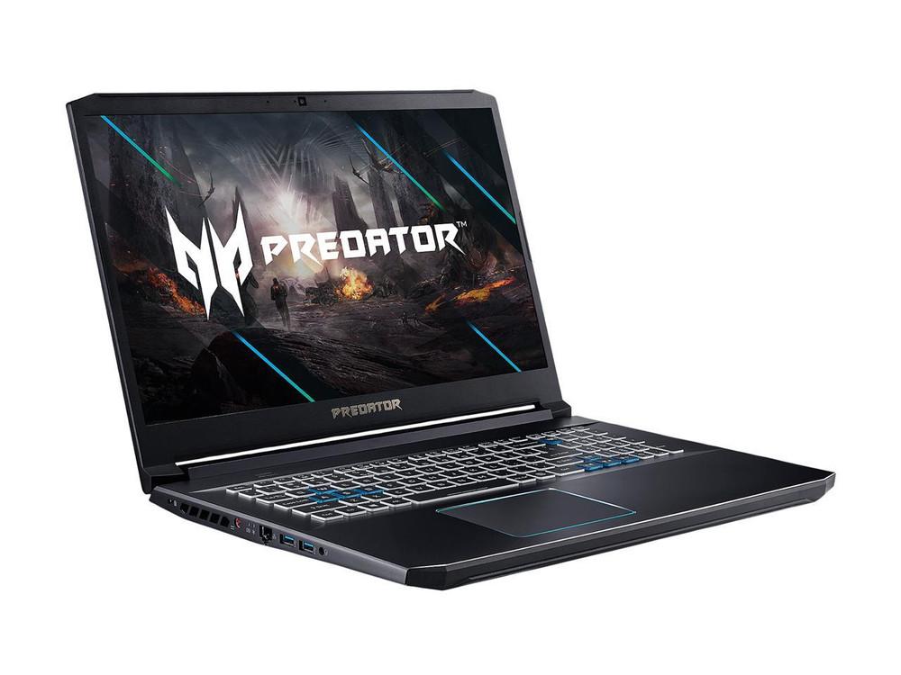 "Acer Predator Helios 300 - 17.3"" Intel Core i7-10750H 2.6GHz 32GB RAM 1TB SSD Windows 10 Home | PH317-54-75JG | Scratch & Dent"