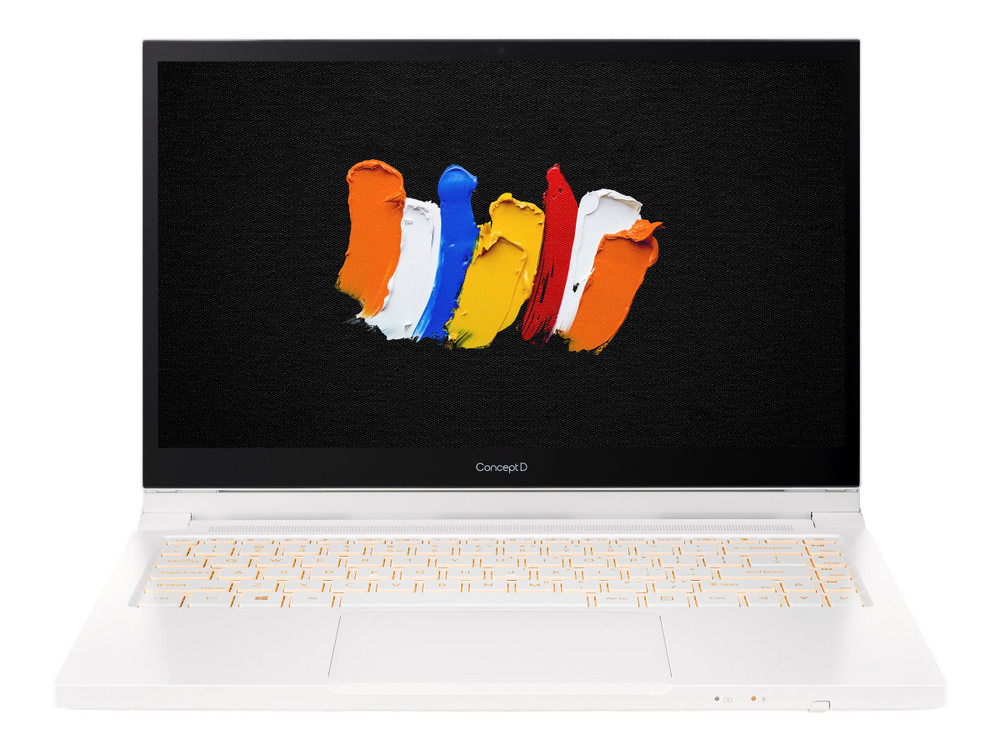 "Acer ConceptD 3 Ezel - 14"" Laptop Intel Core i7-10750H 2.6GHz 16GB Ram 512GB SSD Windows 10 Home | CC314-72G-72SX"