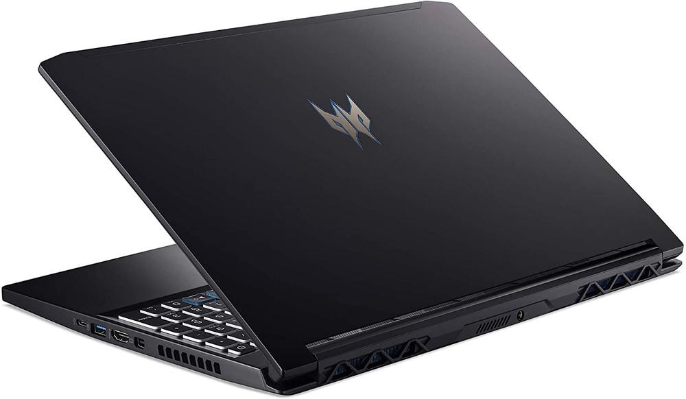 "Acer Predator Helios 300 - 17.3"" Intel Core i7-10750H 2.6GHz 16GB Ram 512GB SSD Windows 10 Home | PH317-54-75K8"