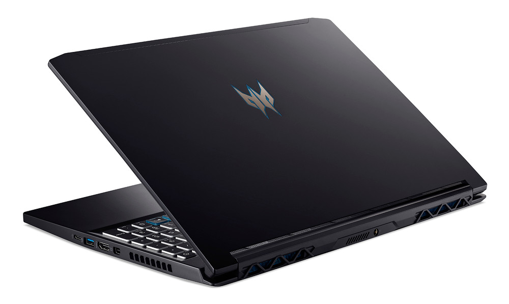 "Acer Predator Triton 300 - 15.6"" Laptop Intel Core i7-10750H 2.6GHz 16GB Ram 512GB SSD Windows 10 Home | PT315-52-73WT"