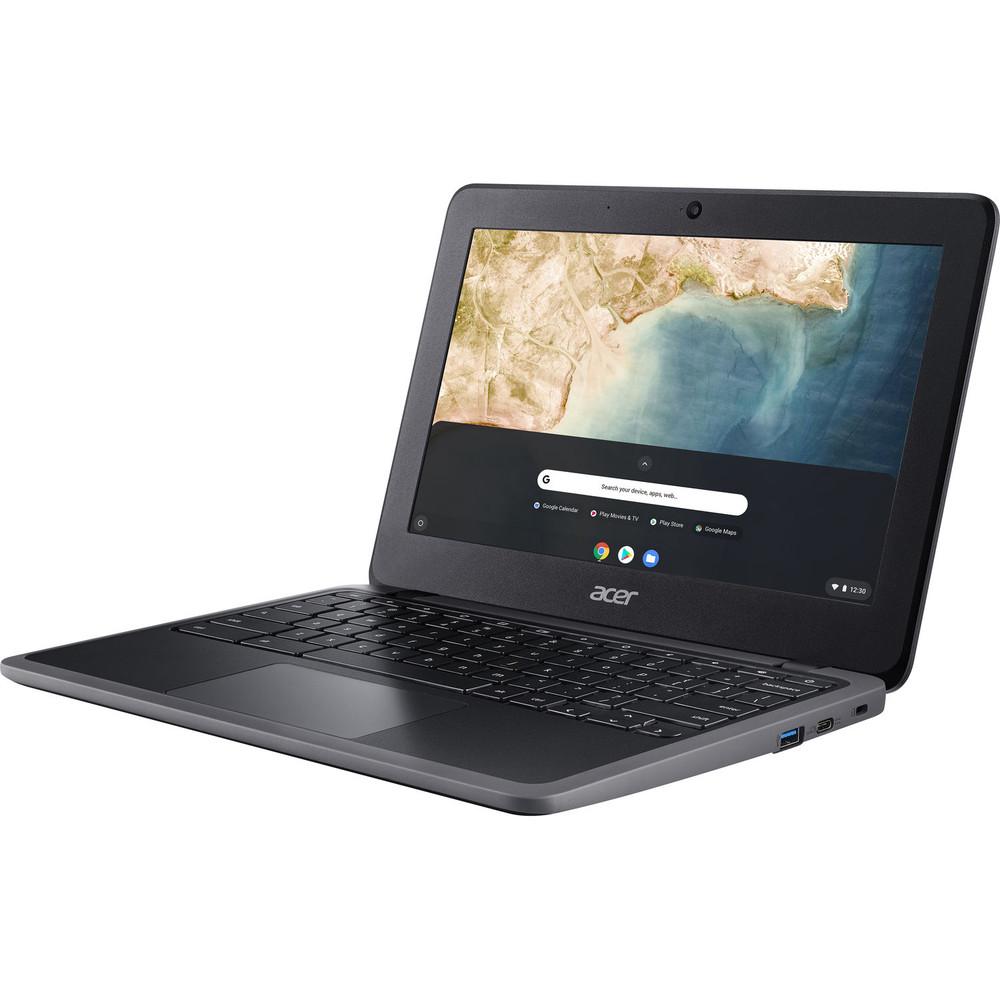 "Acer Chromebook 311 - 11.6"" Intel Celeron N4020 1.1GHz 4GB Ram 32GB Flash Chrome OS | C733T-C962"