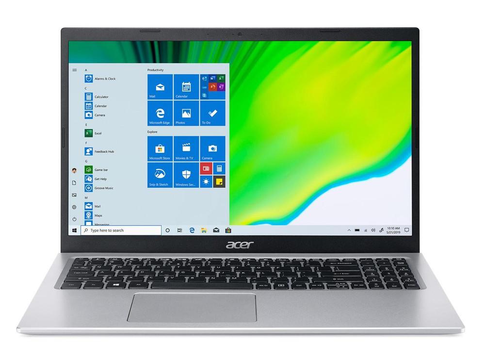 "Acer Aspire 5 - 15.6"" Laptop Intel Core i7-1165G7 2.8GHz 12GB Ram 512GB SSD Windows 10 Home | A515-56-76J1 | Scratch & Dent"