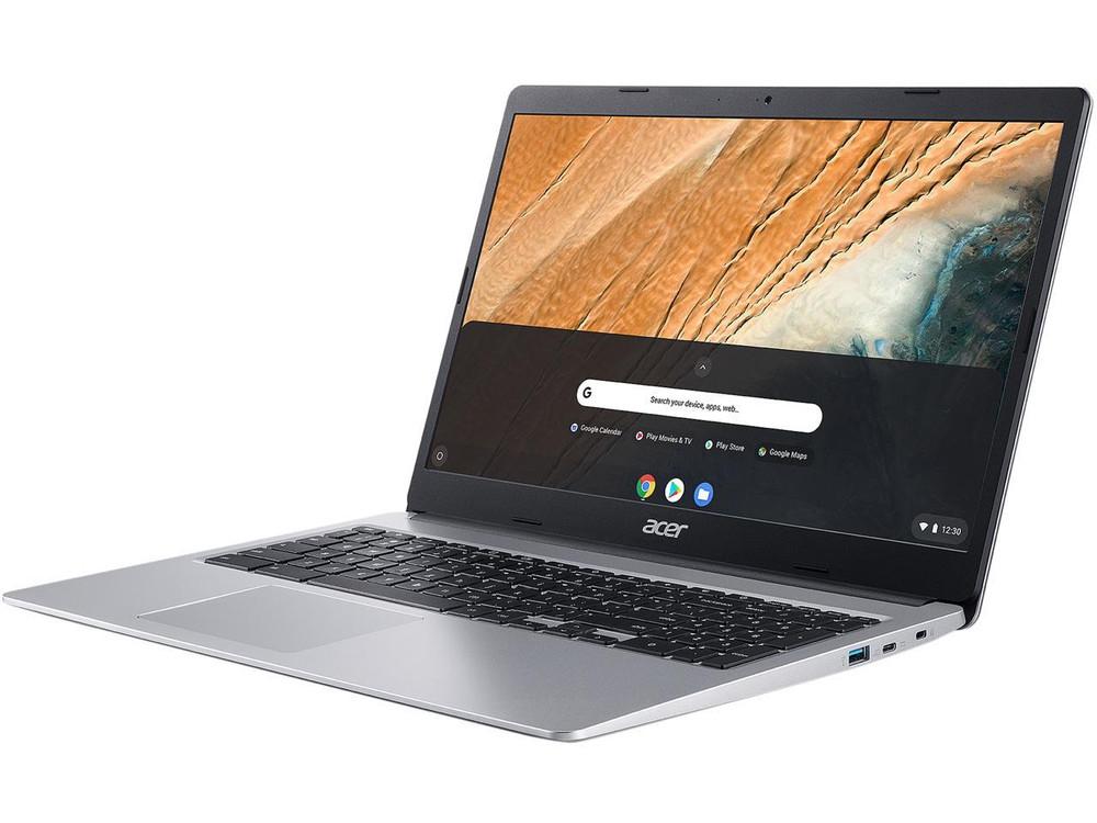 "Acer Chromebook 315 - 15.6"" Intel Celeron N4000 1.10GHz 4GB Ram 32GB ChromeOS | CB315-3HT-C296 | Scratch & Dent"