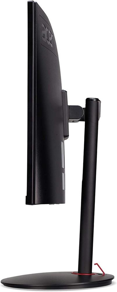 "Acer XZ0 - 27"" Monitor QHD 2560x1440 144Hz 16:9 VA 1ms VRB 250Nit HDMI   XZ270U PBMIIPHX   Scratch & Dent"