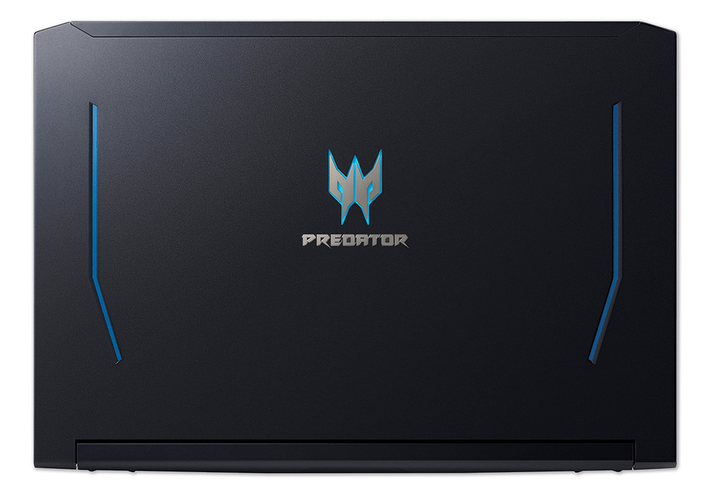 "Acer Predator Helios 300 - 17.3"" Intel Core i7-9750H 2.6GHz 16GB Ram 512GB SSD Windows 10 Pro | PH317-53-71D6"