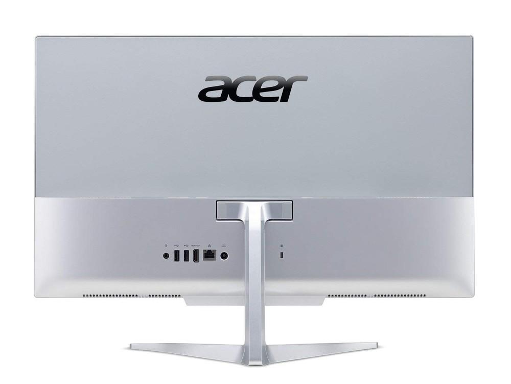 "Acer Aspire C24 - 24"" AIO Intel Core i3-1005G1 1.2GHz 8GB Ram 256GB SSD Windows 10 Home | C24-963-UJ11"
