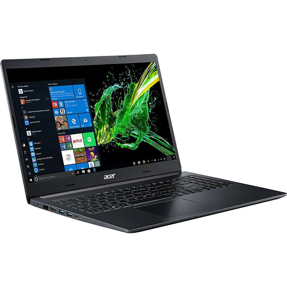 "Acer Aspire 5 - 15.6"" Laptop Intel Core i5-1035G1 1GHz 8GB Ram 256GB SSD Windows 10 Home | A515-55T-54BM"