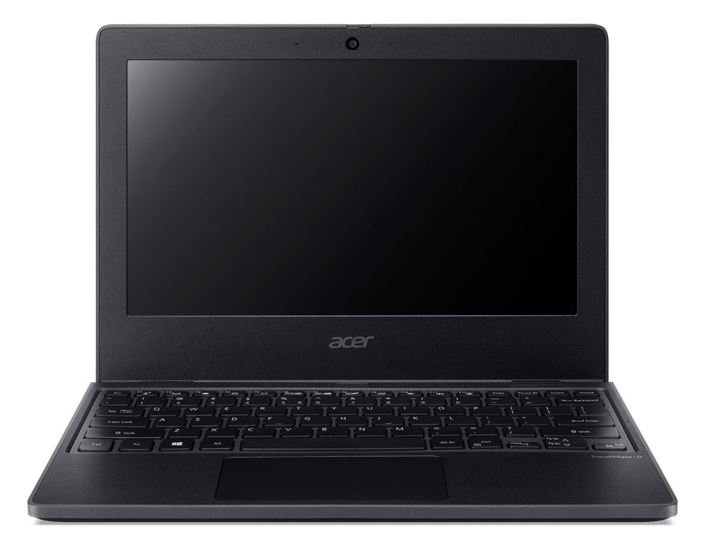 "Acer TravelMate B3 - 11.6"" Laptop Intel Celeron N4120 1.1GHz 4GB Ram 128GB Flash Windows 10 Pro Ed 