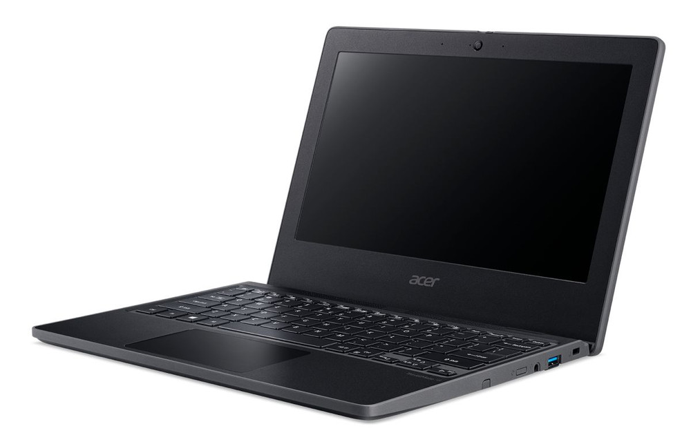 "Acer TravelMate B3 - 11.6"" Laptop Intel Celeron N4020 1.1GHz 4GB Ram 64GB Flash Windows 10 Pro Ed 