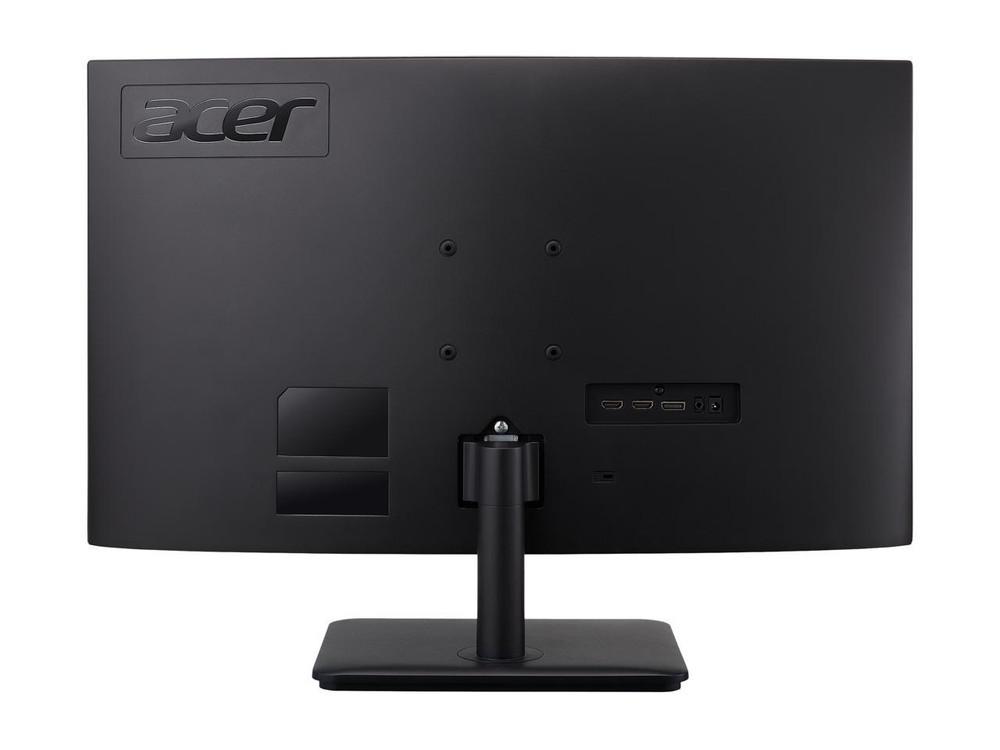 "Acer ED0 - 27"" Monitor WQHD 2560x1440 165Hz 16:9 1ms VA 250Nit | ED270U Pbmiipx"