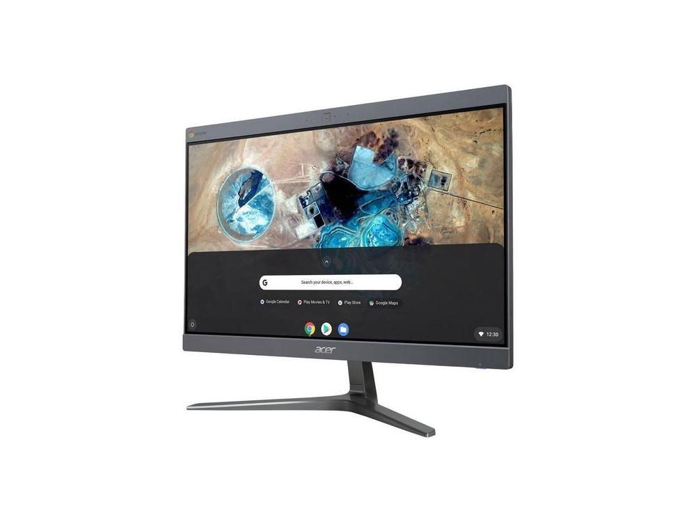 "Acer Chromebase 24I2 - 23.8"" All-In-One Intel Core i5-8250U 1.6GHz 8GB Ram 128GB SSD Chrome OS   CA24I2-5T2   Scratch & Dent"