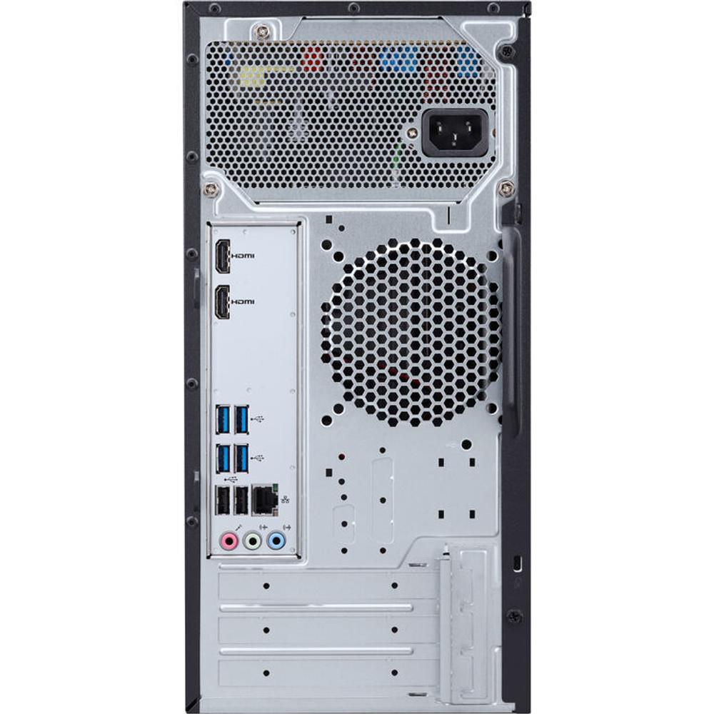 Acer Aspire TC Desktop Intel Core i5-10400 2.9GHz 8GB Ram 512GB SSD Windows 10 Home | TC-875-UR13 | Scratch & Dent