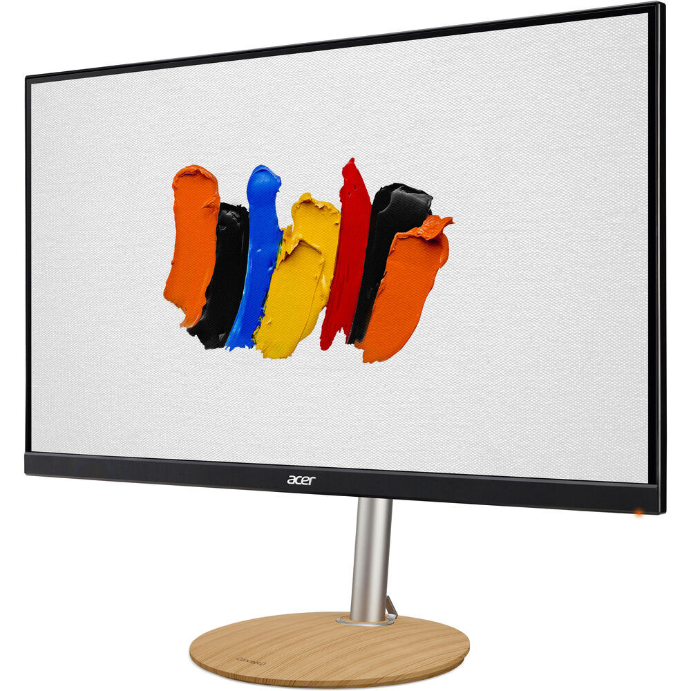 """Acer ConceptD CP1 - 27"""" Display Full HD 1920x1080 144Hz IPS 16:9 2ms 250Nit  