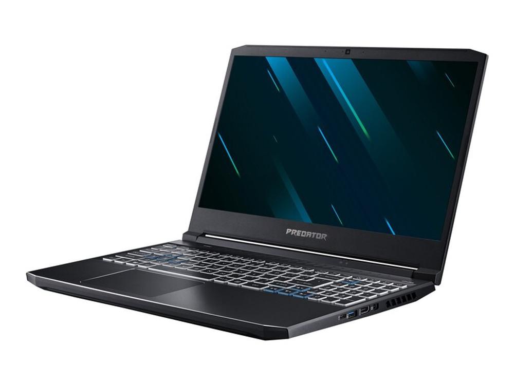 "Acer Predator Helios 300 - 15.6"" Laptop Intel Core i7-10750H 2.6GHz 16GB Ram 512GB SSD Windows 10 Pro | PH315-53-736J"