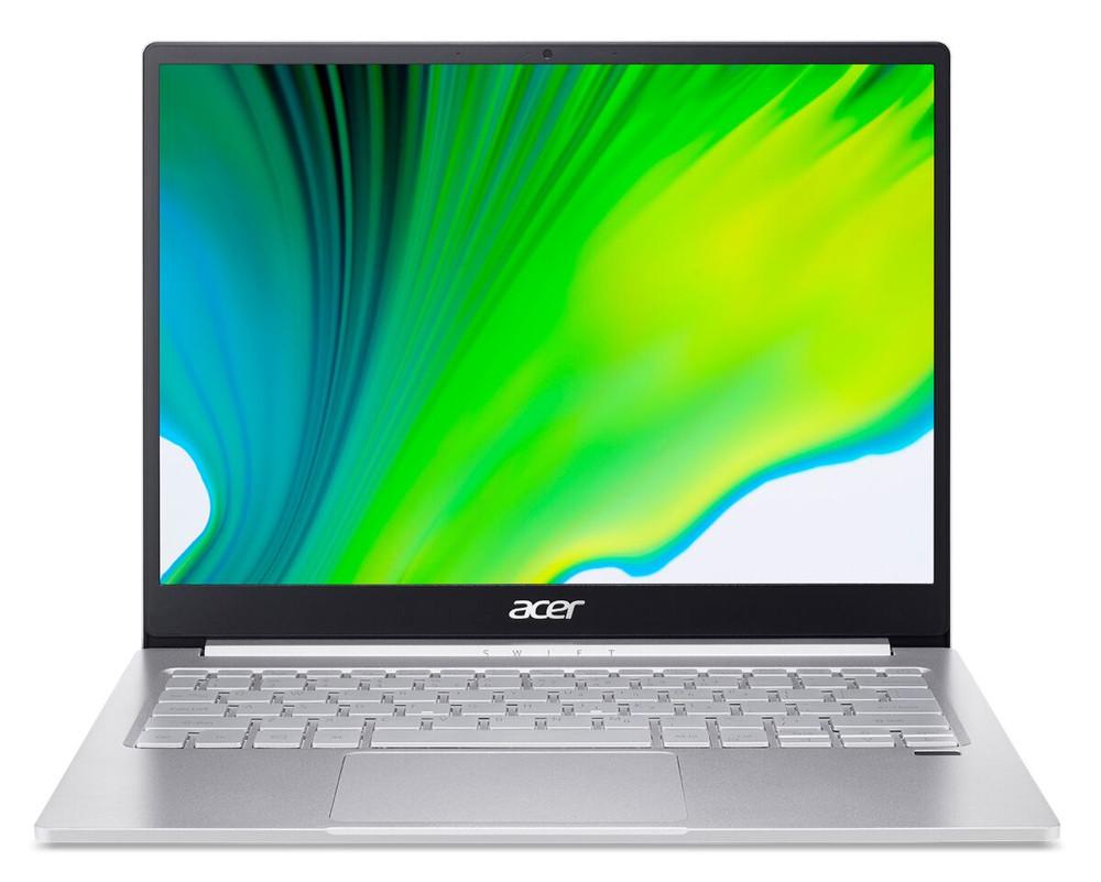 "Acer Swift 3 - 13.5"" Laptop Intel Core i5-1135G7 2.4GHz 8GB Ram 512GB SSD Windows 10 Home   SF313-53-56UU"
