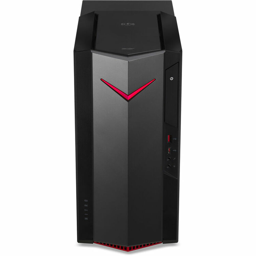 Acer Nitro 50 Desktop Intel Core i5-10400F 2.9GHz 8GB Ram 512GB SSD Windows 10 Home | N50-610-UR15 | Scratch & Dent