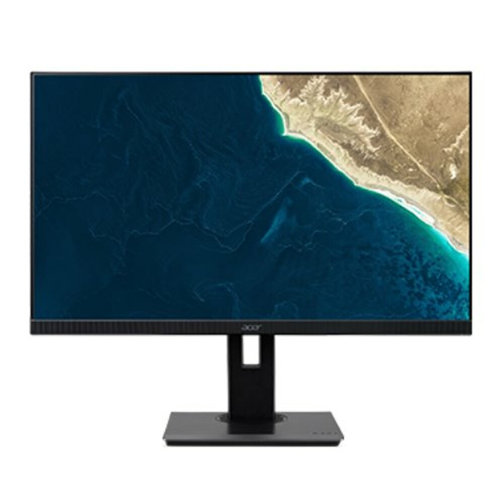 "Acer B7 - 23.8"" Widescreen Monitor Display WUXGA 1920x1200 4 ms GTG 75Hz 300 Nit   B247W bmiprzx   Scratch & Dent"