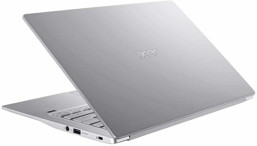 "Acer Swift 3 - 14"" Laptop AMD Ryzen 5 4500U 2.3GHz 8GB Ram 256GB SSD Windows 10 Home   SF314-42-R0HP   Scratch & Dent"