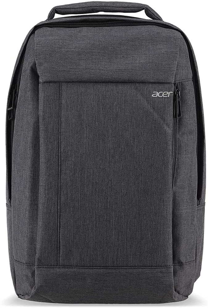 """Acer Travel Backpack, up to 15.6"""" Notebook and 10"""" Tablet 