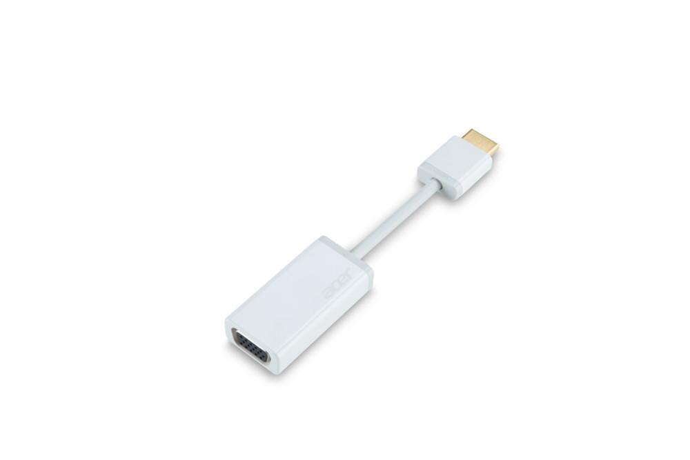 Acer HDMI (Type A) To VGA Converter   C710