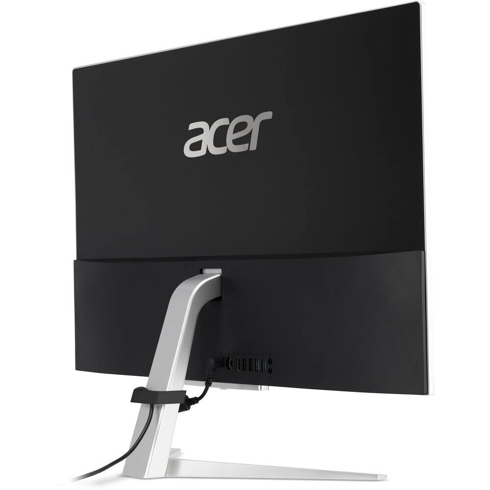 "Acer AIO Aspire C 27"" Intel Core i5-1035G1 1GHz 8GB RAM HDD 512GB SSD Windows 10 Home | C27-962-UR12 | Scratch & Dent"