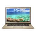 "Acer Chromebook 14 - 14"" Chromebook Intel Celeron N3160 1.6 GHz 4 GB Ram 32 GB Flash Chrome OS   CB3-431-C0AK"