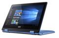 "Acer Aspire R 11 - 11.6"" Laptop Intel Celeron 1.6 GHz 2 GB Ram 32 GB SSD Windows 10 Home | R3-131T-C1YF"