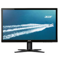 """Acer 25"""" Widescreen LCD Monitor Display Full HD 1920 X 1080 4 ms IPS 