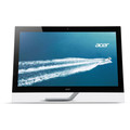 "Acer T2 - 27"" Widescreen LCD Monitor Display WQHD 2560 x 1440 5 ms AHVA Tech 