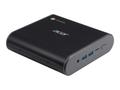 Acer Chromebox CXI3 Intel Celeron 3865U 1.80 GHz 4GB Ram 32GB SSD Chrome OS | CXI3-4GKM