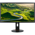 """Acer XF - 24.5"""" Widescreen Monitor Display 1920x1080 1ms GTG 16:9 AMD FreeSync 