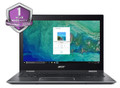 "Acer Spin 5 - 13.3"" Laptop Intel i5-8250U 1.60GHz 8GB Ram 256GB SSD Windows 10 Home 