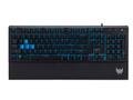 Acer Predator Aethon 100 Gaming Keyboard   Predator Aethon 100 Gaming Keyboard - PKB800