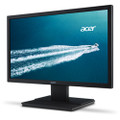 "Acer V6 - 23.6"" Monitor Full HD 1920x1080 60Hz 16:9 VA 5ms 250Nit  