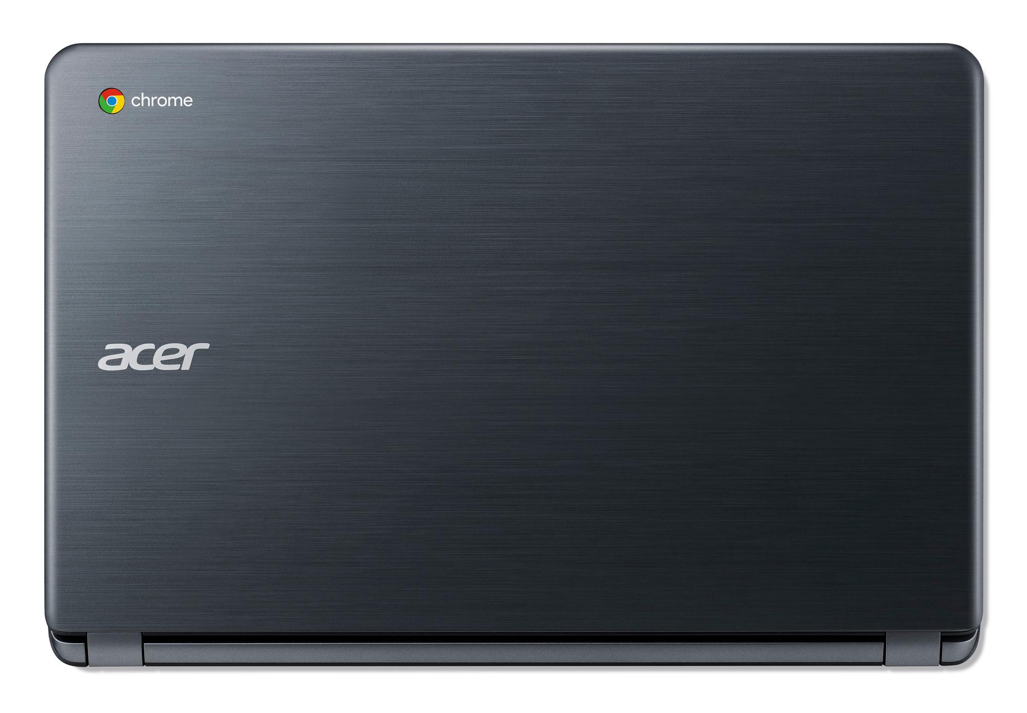 Acer Laptop Intel Celeron 1 60 GHz 2 GB Ram 16GB SSD Chrome OS