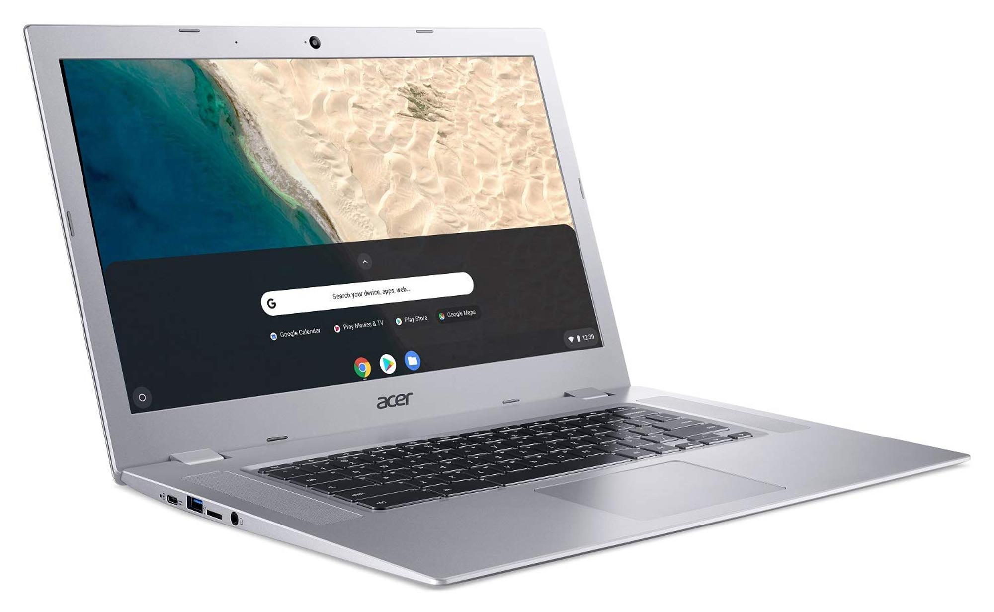 Acer Chromebook 315 Amd A4 9120c 1 60 Ghz 4 Gb Ram 32 Gb Flash Chrome Os
