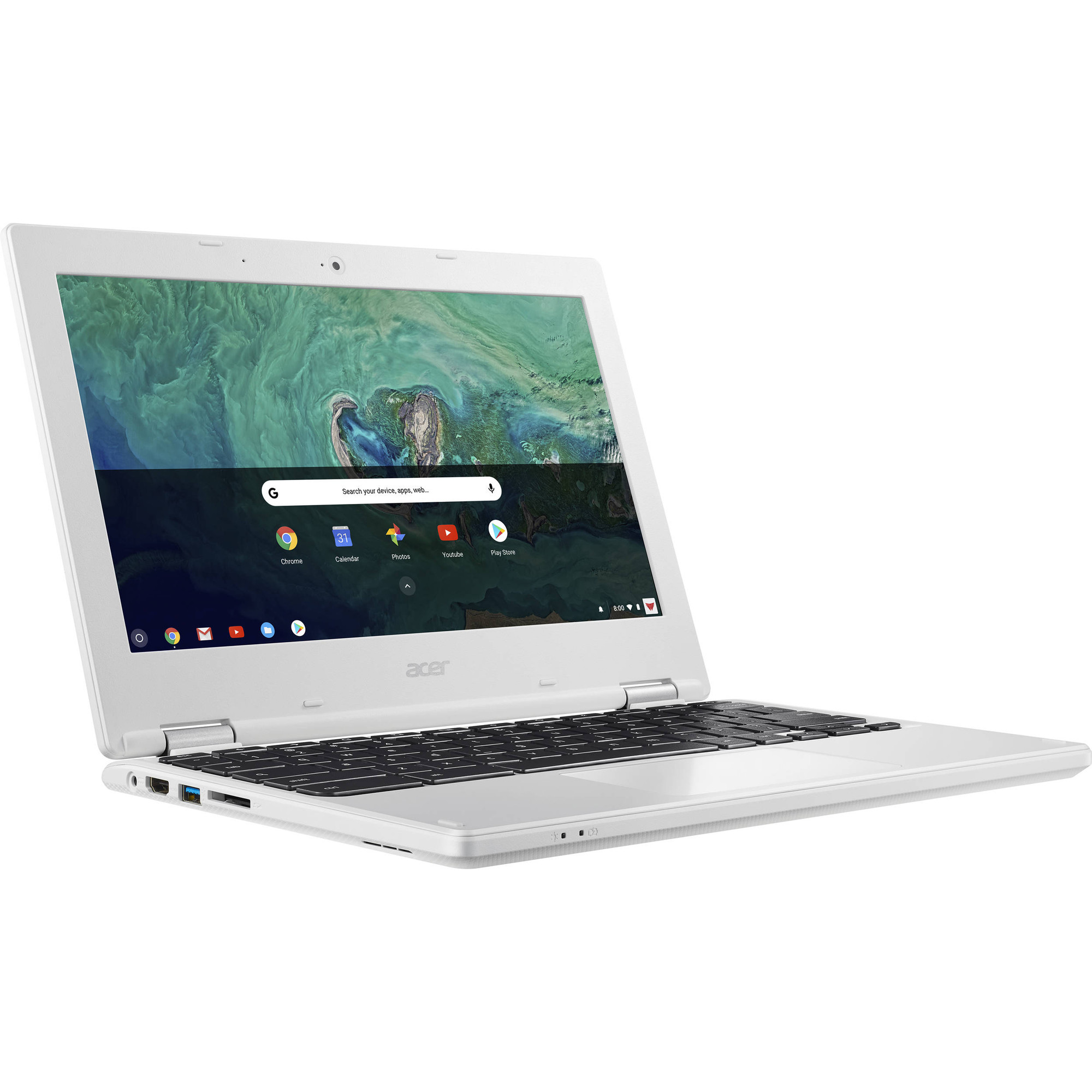 Acer 11 6 Chromebook 11 Intel Celeron N3060 1 6ghz 2gb Ram 16gb Flash Chrome Os