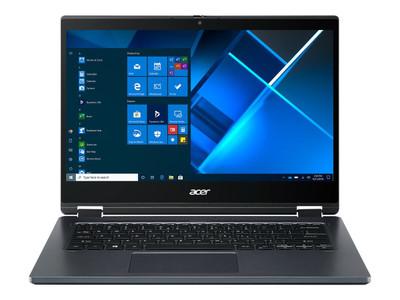 "Acer 14"" TravelMate P4 Laptop Intel Core i5-1135G7 2.4GHz 8GB RAM 256GB SSD Windows 10 Pro | TMP414-51-58VH"