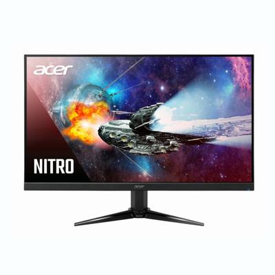 """Acer Nitro QG1 23.8"""" Monitor FullHD 1920x1080 IPS 165Hz 1ms VRB 250Nit   QG241Y Pbmiipx"""