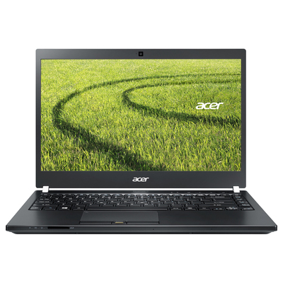 "Acer 14"" Laptop Intel Core i7 2.40 GHz 8 GB Ram 256 GB SSD Windows 7 Professional | TMP645-SG-79QV | Scratch & Dent"