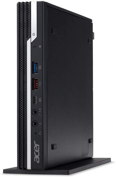 Acer Veriton N - Desktop Intel Core i5-8500T 2.1GHz 8GB RAM 256GB SSD W10P | Veriton