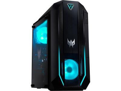 Acer Predator Orion - Desktop Intel Core i7-10700 2.9GHz 16GB RAM 1512GB W10H | PO3-620-UR17