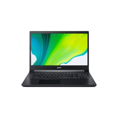 "Acer Aspire 7 - 15.6"" Laptop Intel Core i7-10750H 2.6GHz 16GB RAM 512GB SSD W10H | A715-75G-71RD"