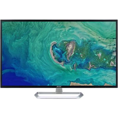 "Acer EB1 - 31.5"" Monitor Display Full HD 1920x1080 60Hz 16:9 4ms IPS 300Nit   EB321HQU Dbmidphx   Scratch & Dent"