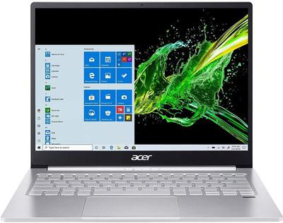 "Acer Swift 3 - 13.5"" Laptop Intel Core i5-1035G4 1.1GHz 8GB RAM 256GB SSD W10H | SF313-52-526M | Scratch & Dent"