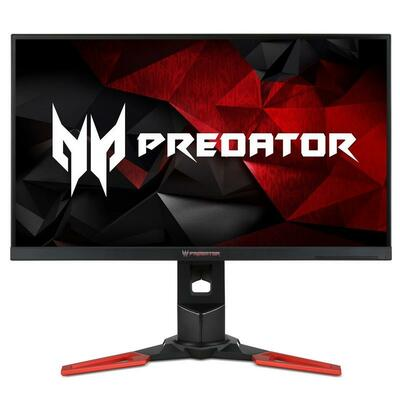 "Acer Predator XB1 - 27"" Widescreen LCD Monitor Display WQHD 2560 x 1440 4 ms IPS 144 Hz | XB271HU"