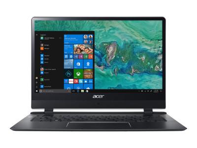 "Acer Swift 7 - 14"" Laptop Intel Core i7-7Y75 1.30GHz 8GB Ram 256GB SSD Windows 10 Pro   SF714-51T-M4PV"